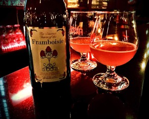 Framboise Brooklyn