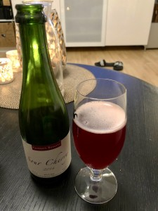 Lindheim Sour Cherry